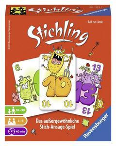 Ravensburger 26705 - Stichling