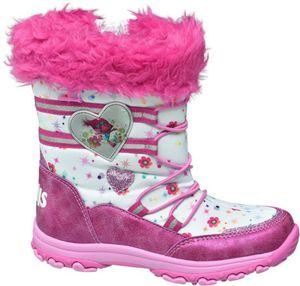 Trolls Kinder Schnee Boots