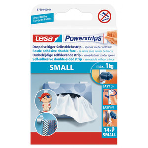 tesa Powerstrips® Small