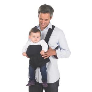 SAFETY 1ST Babytrage Youmi, Schwarz