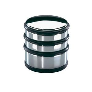 JUSTINUS TÜRSTOPPER Kunststoff, Metall, Mehrfarbig
