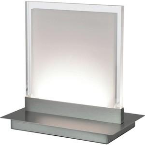 NOVEL LED-TISCHLEUCHTE, Silber
