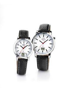 MasterTime Funk-Armbanduhr Damen
