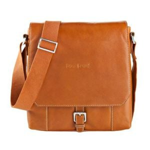"bruno banani Shoulderbag ""Flame"", cognac"