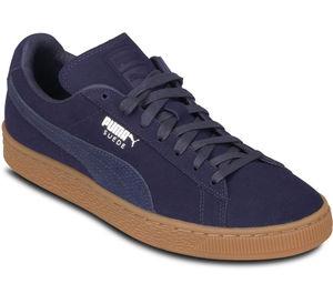 Puma Sneaker - SUEDE CLASSIC CITI