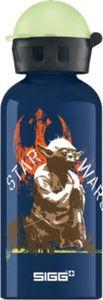 Alu-Trinkflasche Star Wars Yoda, 400 ml