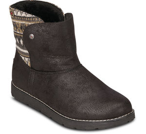 Skechers Boots - BOBS ALPINE SNOW DAY