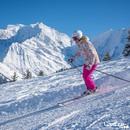 Bild 3 von Skijacke Slide 300 Damen rosa WED'ZE