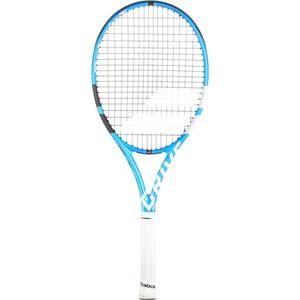 Tennisschläger Pure Drive Lite besaitet Erwachsene BABOLAT