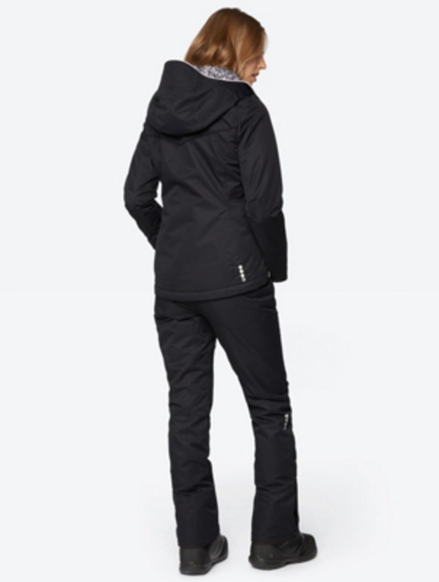 Bild 4 von Ski-/Snowboard Jacke mit zierenden Paspeln