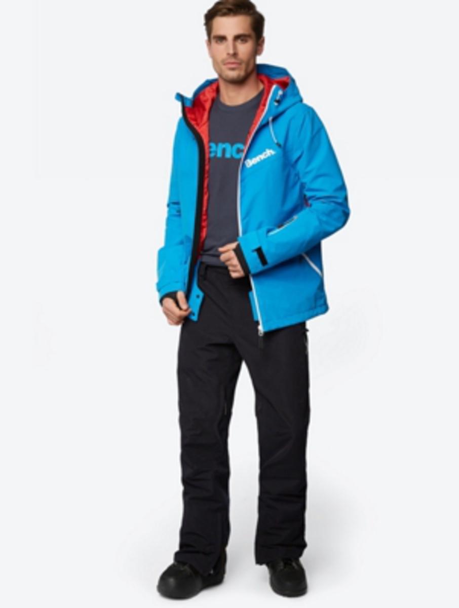 Bild 2 von Ski-/Snowboard Hose uni