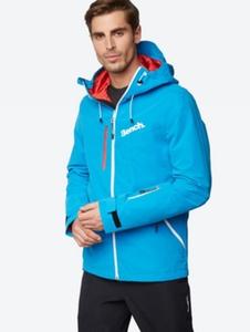 Ski-/Snowboard Jacke Kontrastdetails