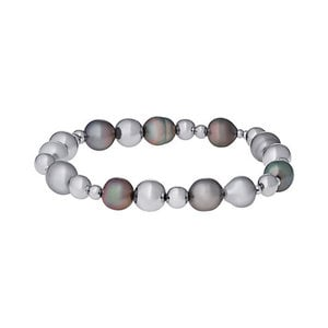 CHRIST Pearls Armband 86775565