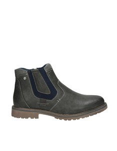 Tom Tailor - Stiefelette