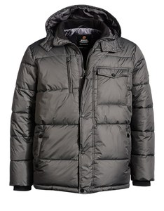 Big Fashion - Daunenoptik-Jacke