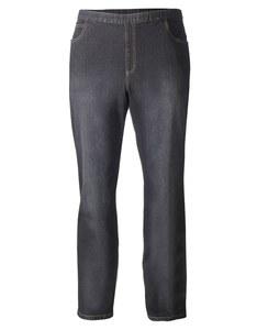 Big Fashion - Schlupfbund-Jeans