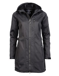 Killtec - Damen-Funktion-Softshell-Parka