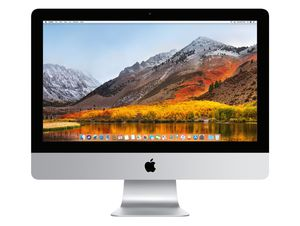 "Apple iMac 21,5"" Retina 4K, Intel i5 3,4 GHz, 16 GB RAM, 1 TB FD, Numpad, 560"