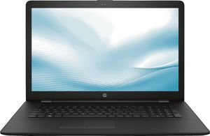 Hewlett Packard                     17-ak073ng                                             Jet Black