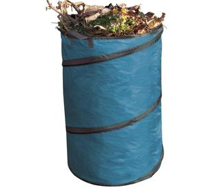 Powertec Garden Pop Up Sack 3er-Set - türkis