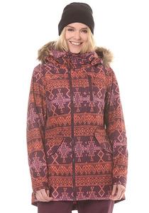 Burton Hazel - Snowboardjacke für Damen - Lila