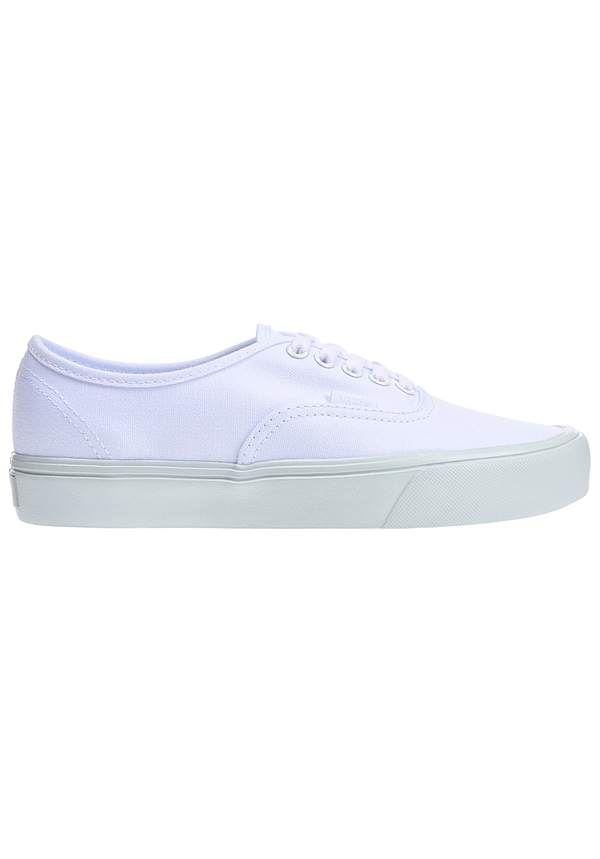 vans authentic weiss lite