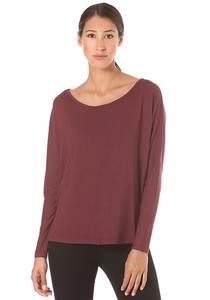 Vila Vinimas - Langarmshirt für Damen - Rot