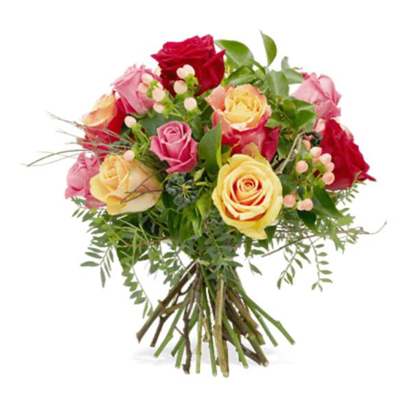 Romeo und Julia - | Valentinstag mit Fleurop