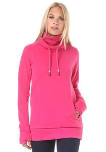 Bench Her. Overhead Funnel - Sweatshirt für Damen - Pink