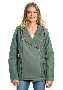 Rip Curl Zapallar - Jacke für Damen - Grün