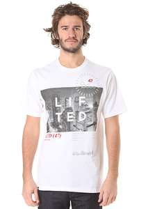 LRG High City Life - T-Shirt für Herren - Weiß