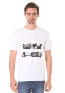 Ezekiel Rory Slim - T-Shirt für Herren - Weiß