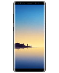 Samsung Galaxy Note 8 mit o2 Free M mit 10 GB schwarz