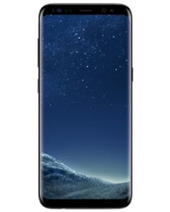 Samsung Galaxy S8 mit o2 Free M Prof. mit 10 GB schwarz