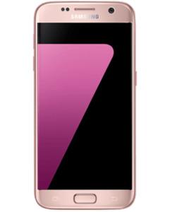 Samsung Galaxy S7 mit o2 Free M Prof. mit 10 GB rose gold