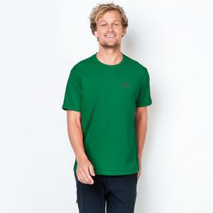 Jack Wolfskin Funktionsshirt Männer Hydropore T-Shirt Men M forest green