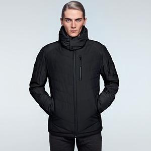 Jack Wolfskin Monza Jacket Men XXL schwarz