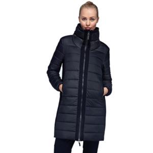 Jack Wolfskin Como Coat Women XL schwarz
