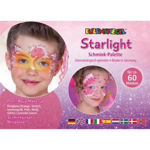 Eulenspiegel Starlight Schmink-Palette 59.80 EUR/100 g
