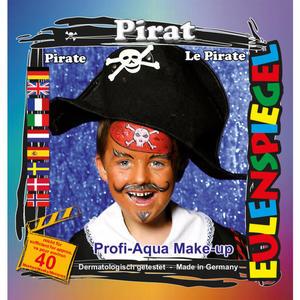 Eulenspiegel Motiv-Set Pirat 44.75 EUR/100 g