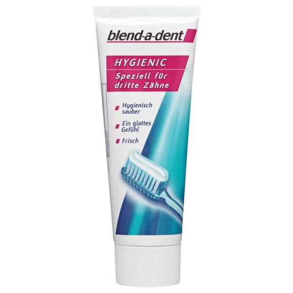 Blend-a-dent Hygienic Spezial-Zahncreme 2.92 EUR/100 ml