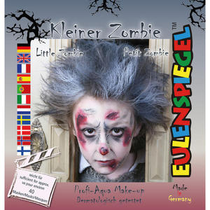 Eulenspiegel Motiv-Set kleiner Zombie 44.75 EUR/100 g