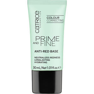Catrice Prime And Fine Anti-Red Base 14.83 EUR/100 ml