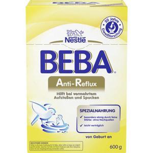 BEBA Anti-Reflux Spezialnahrung 19.92 EUR/1 kg