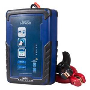 Norauto Starthilfe Booster MF450 Kondensator, 5x450F, 900 A, 450 A, 1 Stück