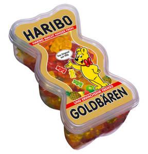 HARIBO             Goldbären-Dose Fruchtgummi, 450g