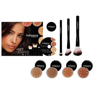 bellapierre Sets Deep Make-up Set 1.0 st