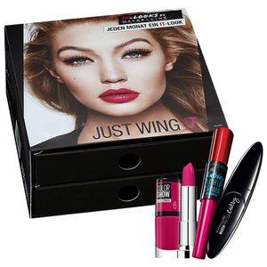 Maybelline Mascara  Make-up Set 1.0 st