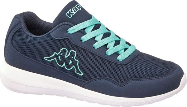 online retailer a6587 301d7 Kappa Damen Sneaker KAPPA