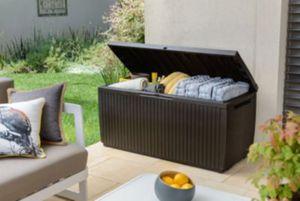 Keter Wood Style Box Springwood 305 Liter